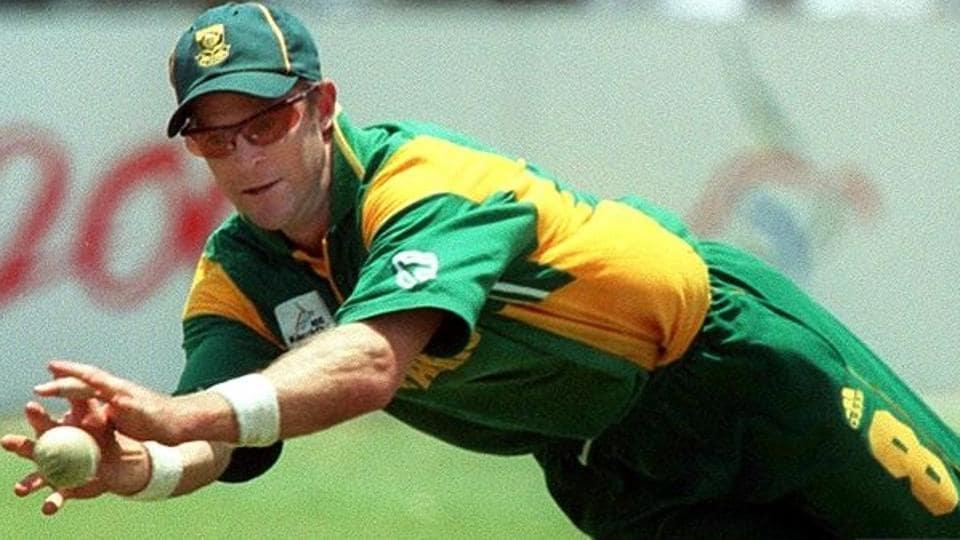 Jonty Rhodes,Jonty Rhodes Run Out,1992 ICC World Cup