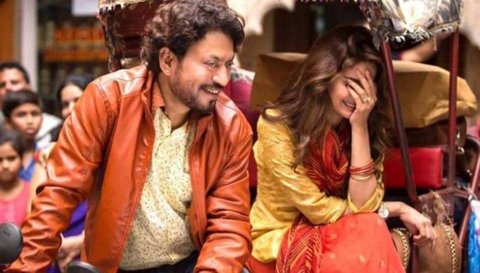 Hindi Medium will release in China on April 4.