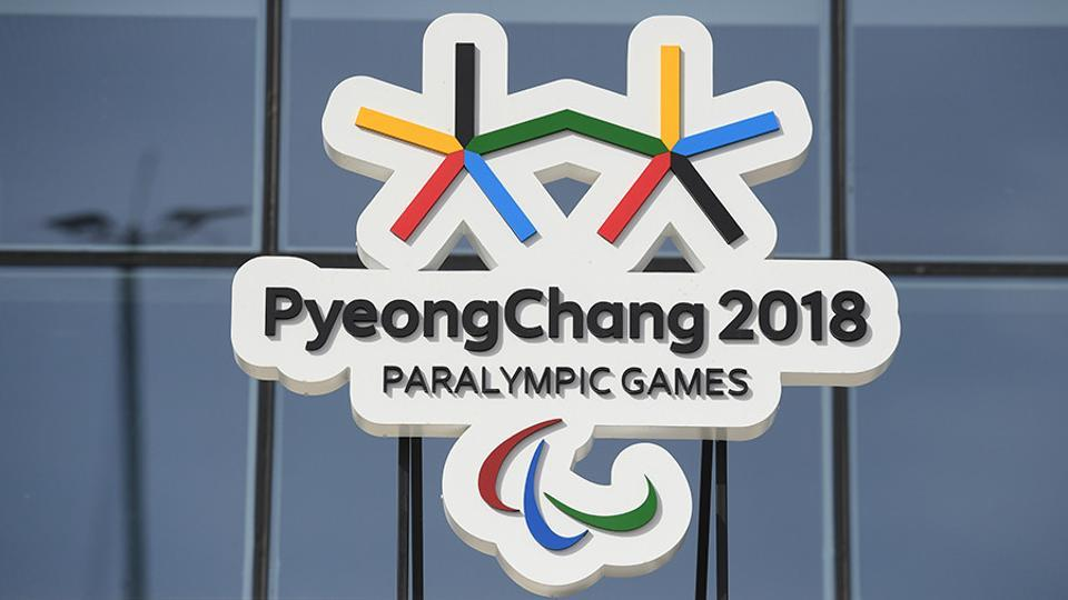 Paralympics,Pyeongchang Winter Games,Andrew Parsons