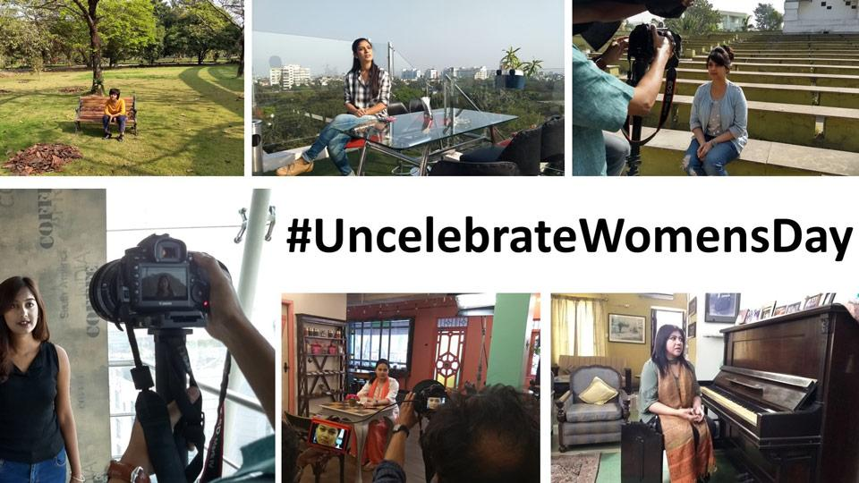 Women's Day,Uncelebrate,PC Chandra