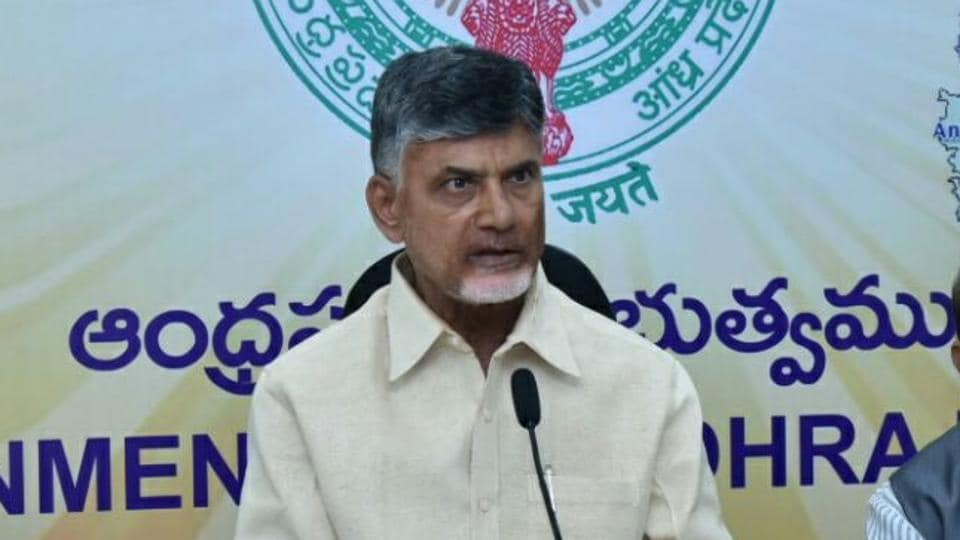 TDP,Chandrababu Naidu,NDA government
