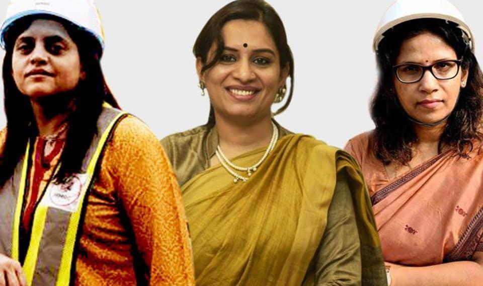 Mumbai,Women's Day,Ashwini Bhide