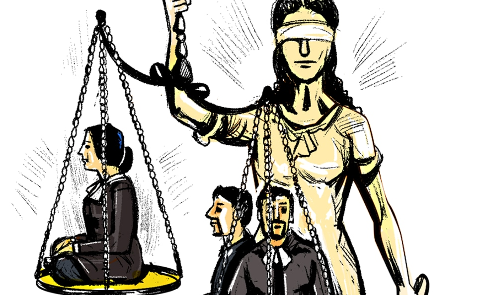 glass ceiling,woman judge,women in judiciary