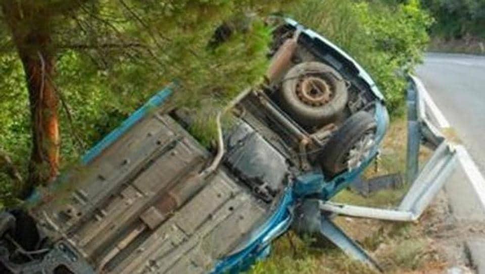 Road accidents,Bihar,Muzaffarpur