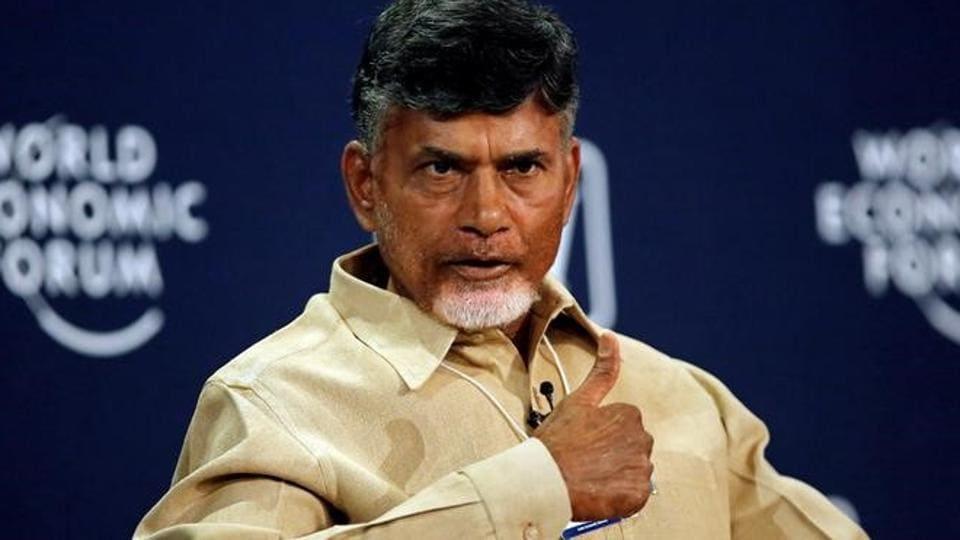 N Chandrababu Naidu, chief minister of Andhra Pradesh, said it was not proper to talk about future alliances at the time.