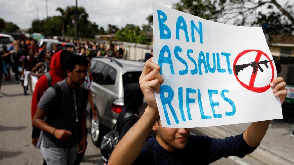 Florida Shooting,Parkland Shooting,Gun Control