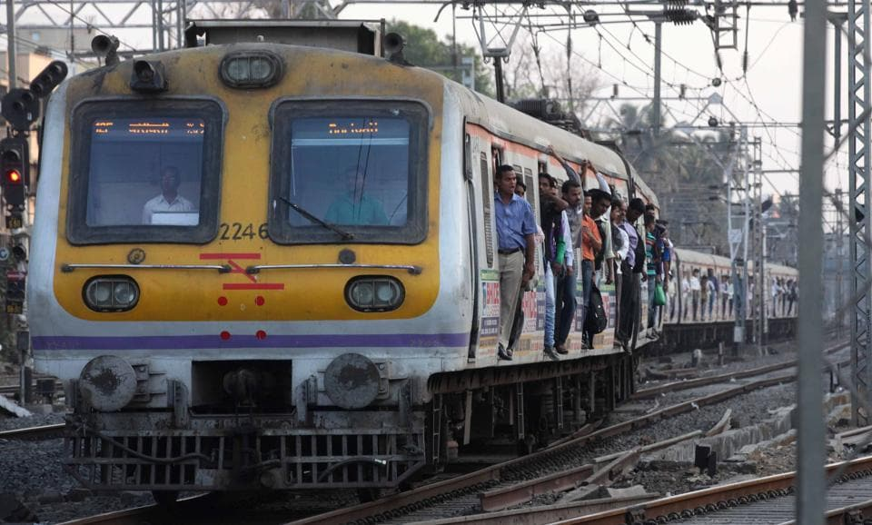 A motorman, who did not wished to be named, said at least 10 to 15 such incidents occur on WR's suburban network.