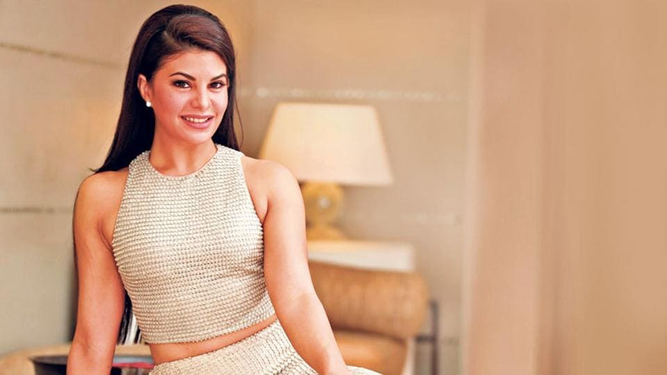 Jacqueline Fernandez was last seen in A Gentleman.