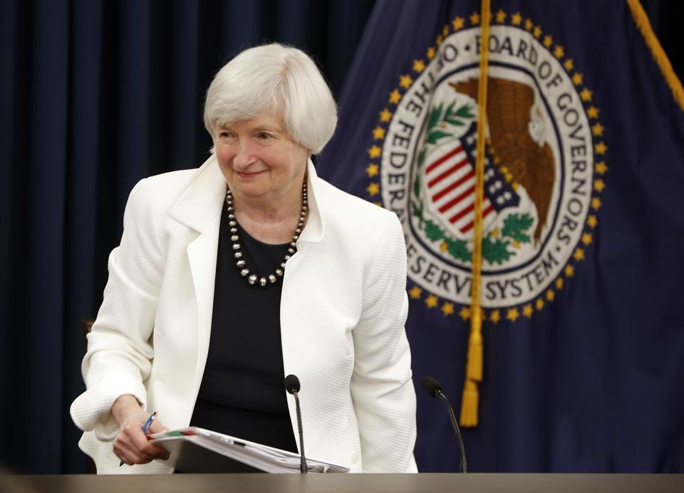 Women,Central Banks,Federal Reserve