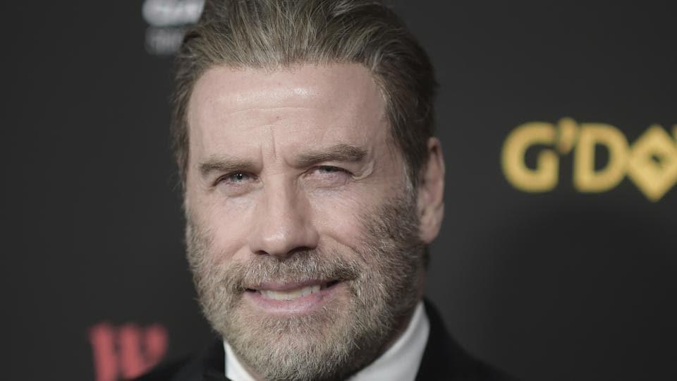 John Travolta,Limp Bizkit,Fred Durst