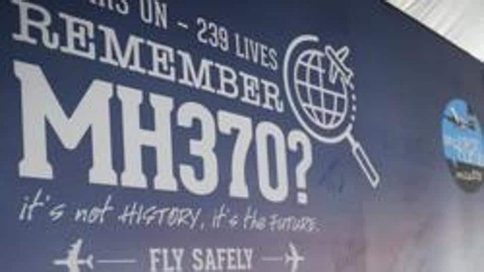 This year's Day of Remembrance for the MH370 event marked the fourth anniversary of the flight's March 8, 2014 disappearance.