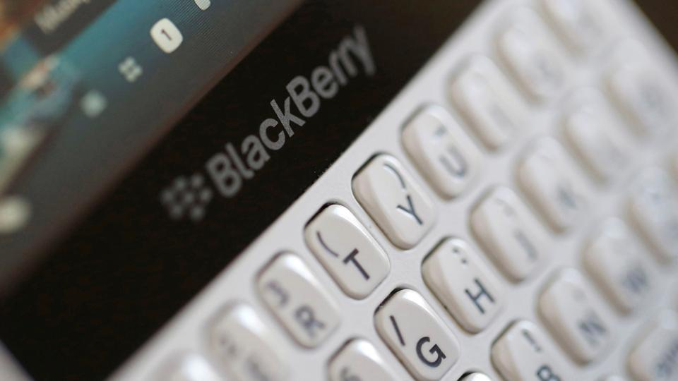 BlackBerry has sued Facebook, WhatsApp and Instagram for copying BBM features