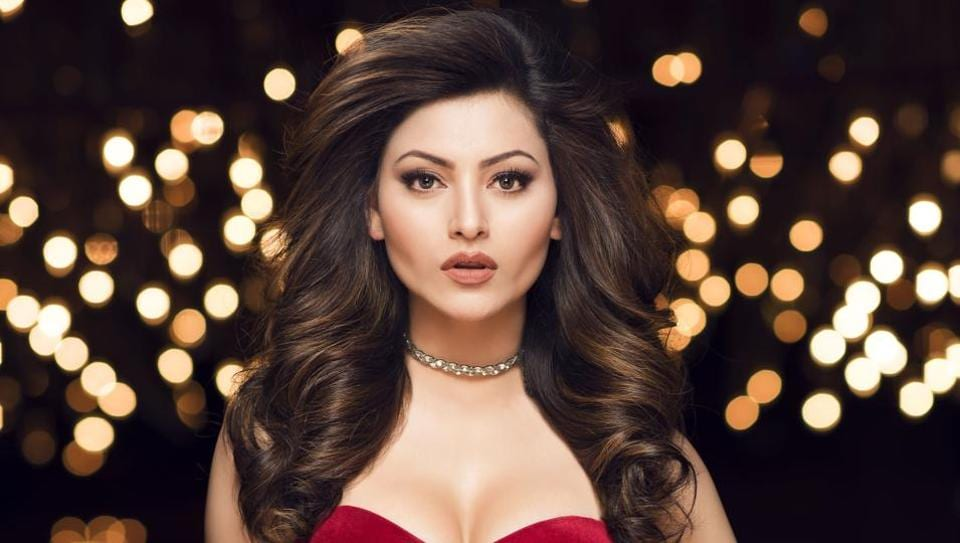Urvashi Rautela is playing a supermodel in Hate Story 4.