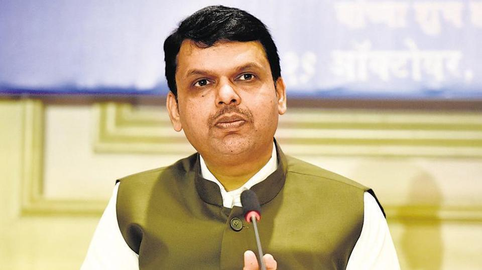 With agricultural sector clocking a negative 8.3%, chief minister Devendra Fadnavis has his task cut out to improve farmers' income.