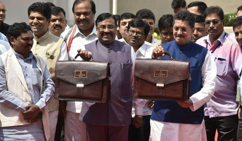 Maharashtra budget march 9,Maharashtra budget 2018 19,Maharashtra budget date announced