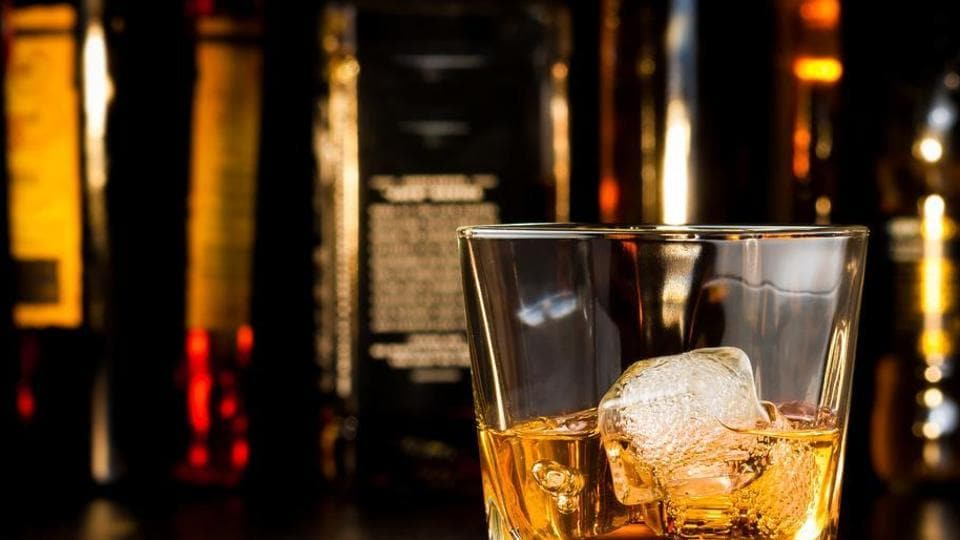 Uttar Pradesh,Liquor shop,Allotment fails