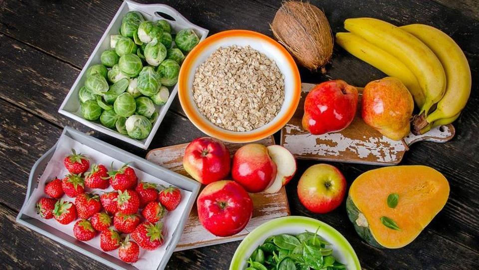 A diversified high-fibre diet can promote 15 strains of gut bacteria that provide energy to gut cells, reduce inflammation and help regulate hunger.