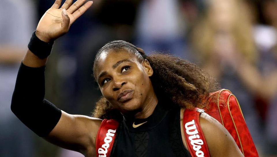 Serena Williams,French Open,therapeutic use exemption