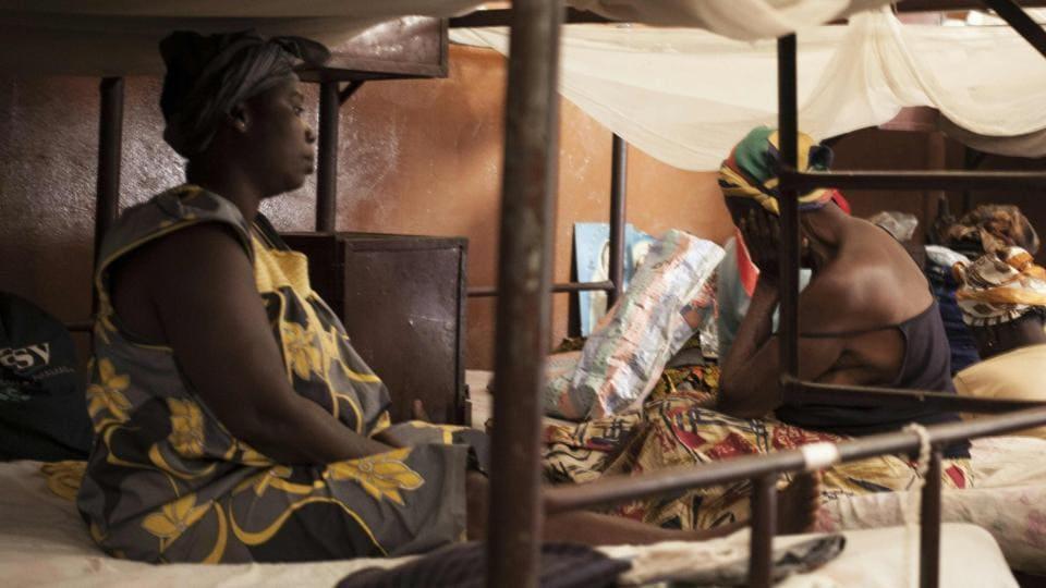 Central African Republic,Militia,Mass Rape