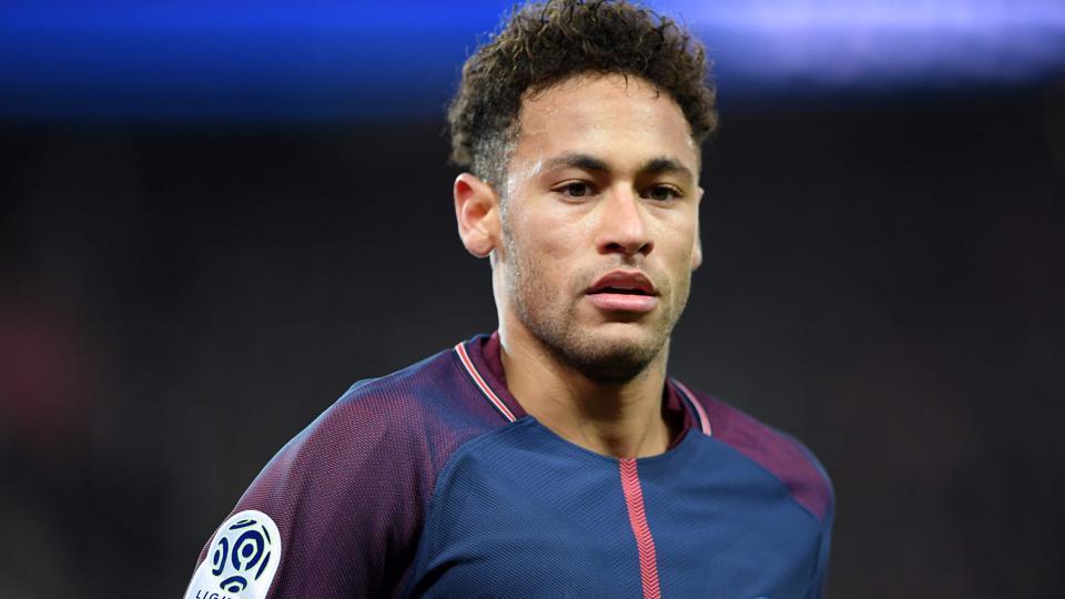 Neymar,Paris Saint-Germain,Arrigo Sacchi