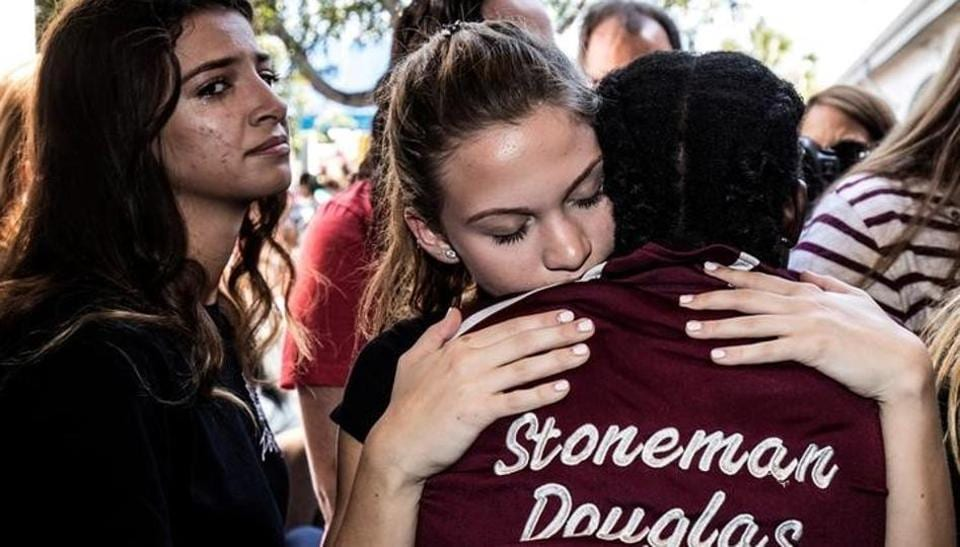NRA sues Florida for passing gun reforms following Parkland shooting