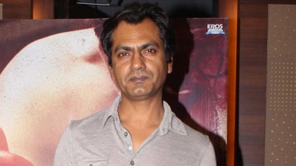 CDR racket: Nawazuddin Siddiqui slams accusations of spying on estranged wife