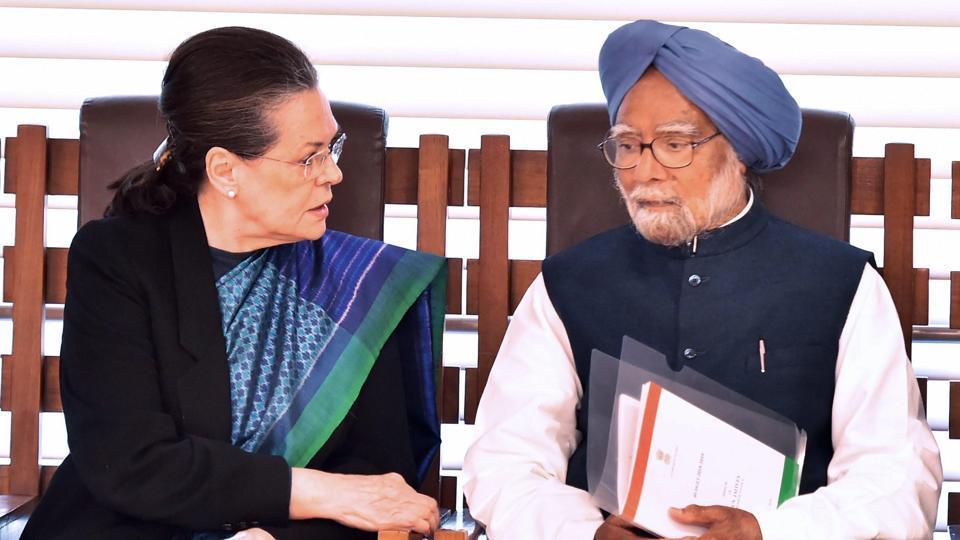 Our freedoms are under attack: Sonia Gandhi
