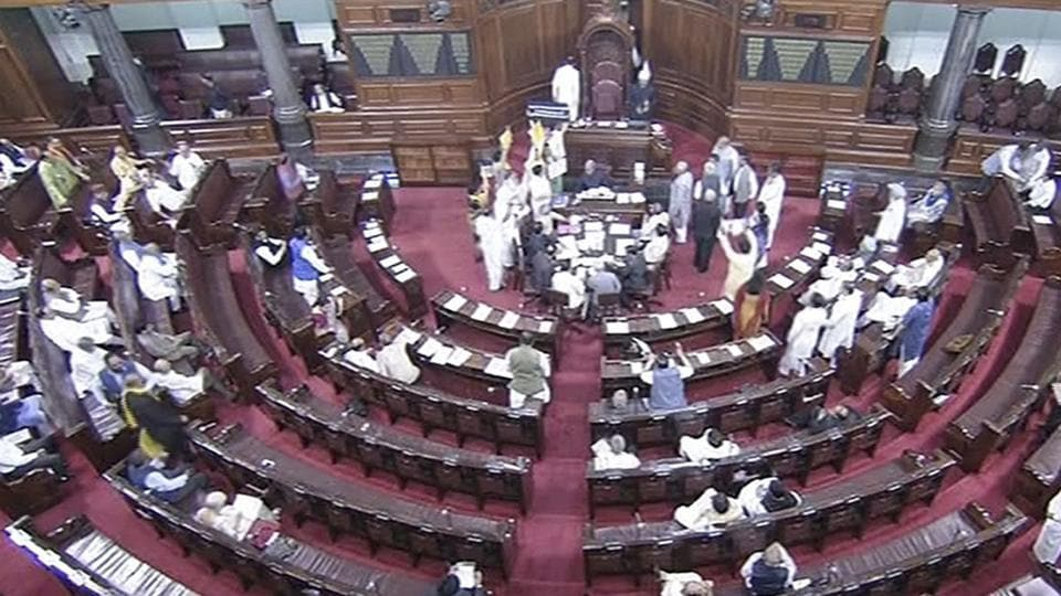 Rajya Sabha,Budget Session,Parliament