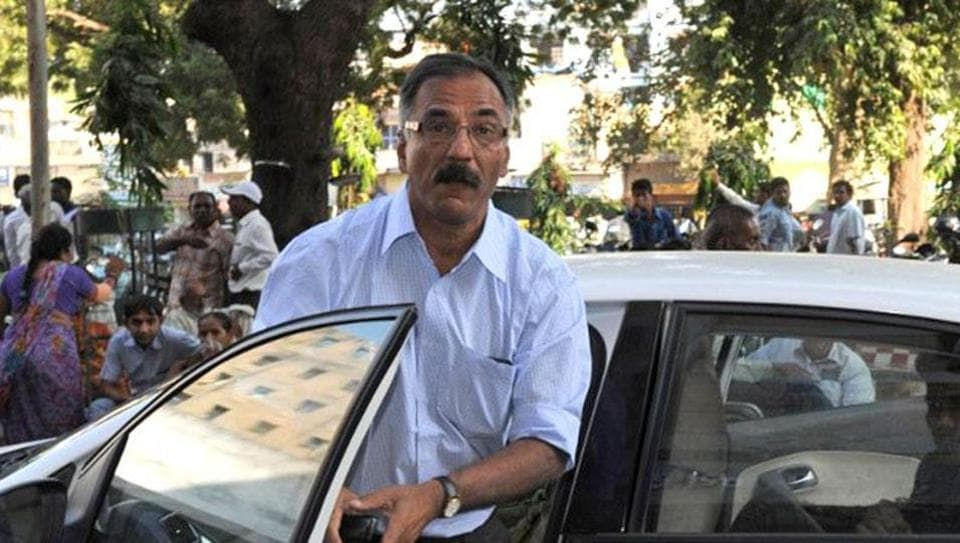 Suspended IAS officer Pradeep Sharma was arrested by Gujarat police in a graft case. (AFP File Photo)