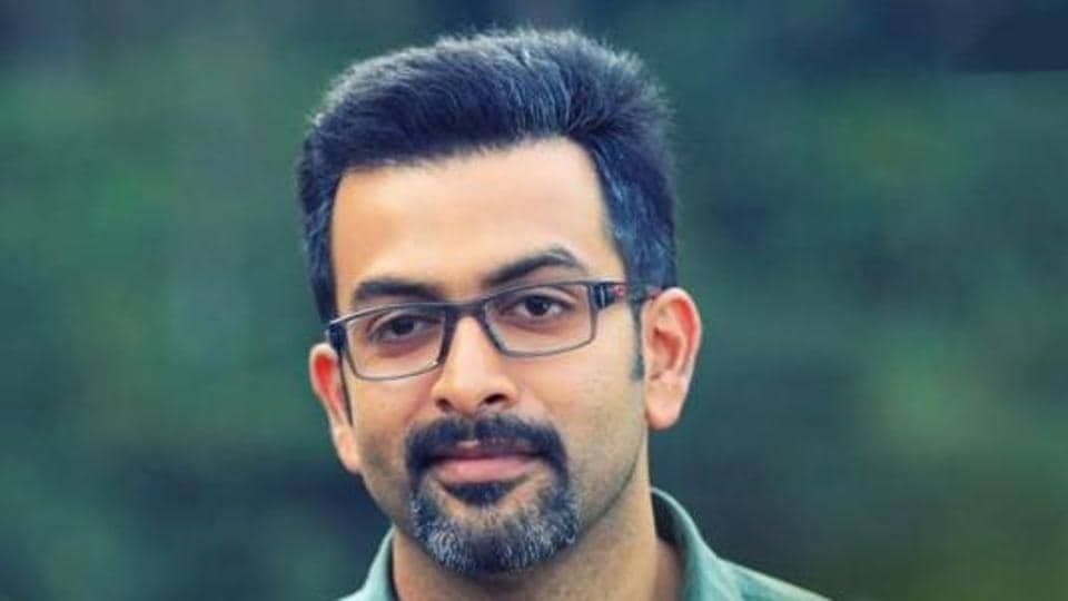 Prithviraj Sukumaran has been co-producing films with cinematographer Santosh Sivan and entrepreneur Shaji Nadesan under the banner of August Cinema for a while.