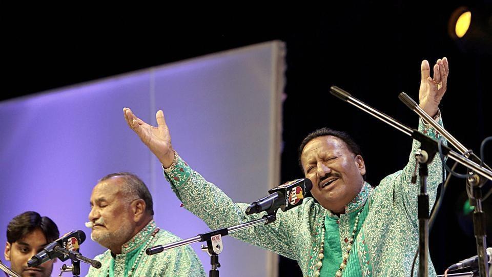 Pyarelal Wadali,Wadali Brothers,Pyarelal Wadali Obituary