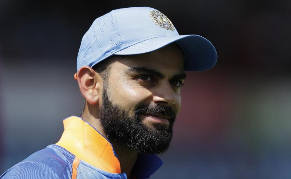 Virat Kohli, captain of the Indian cricket team, has joined Uber as the company's brand ambassador in India.