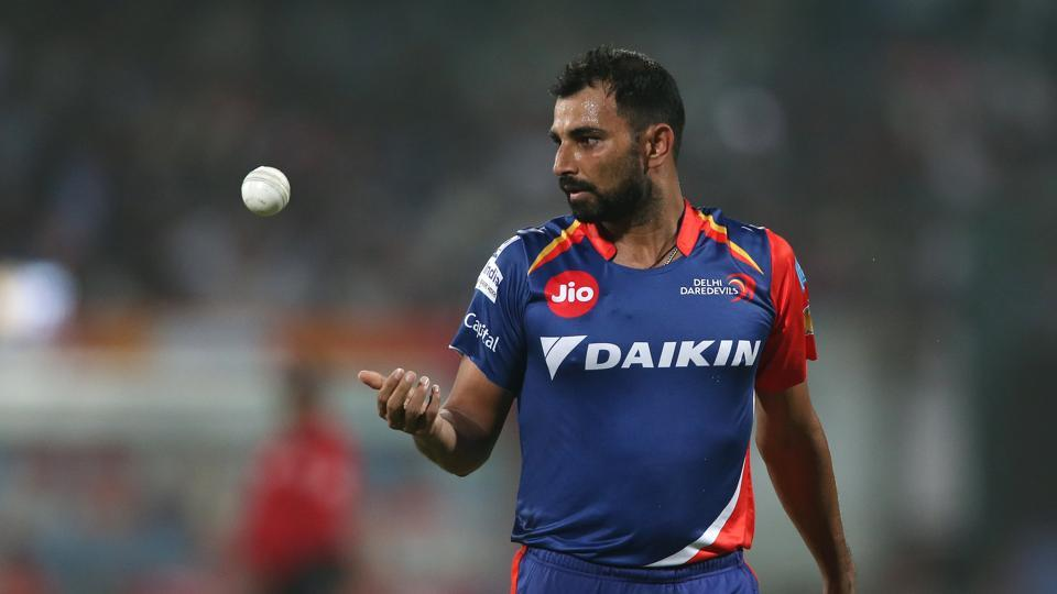 Mohammed Shami is being accused of domestic violence and infidelity by wife Hasin Jahan.