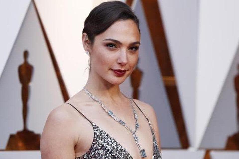 Gal Gadot joins growing list of influential women on Reebok's ambassador roster