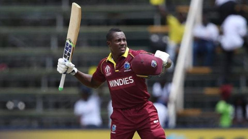 ICC World Cup qualifiers,West Indies cricket team,Rovman Powell
