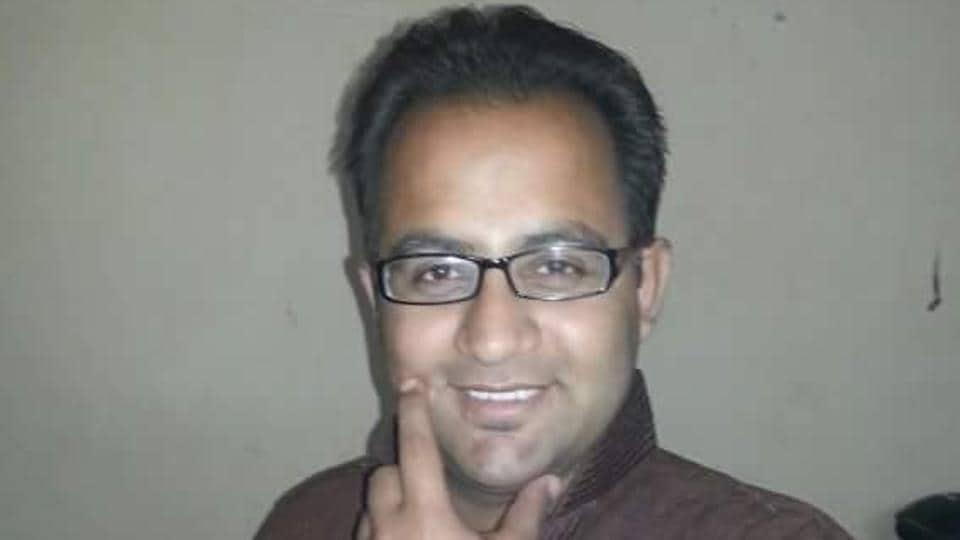Killed in race,race between SUVs,Chandigarh