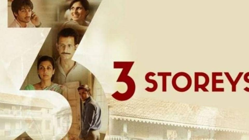 3 Storeys,Review,Movie review