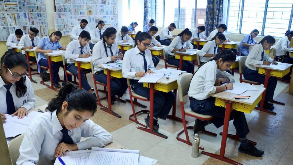 Class 11th bharsar students login