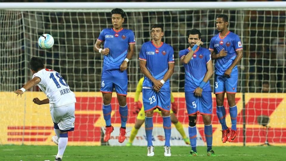 ISL 2018,Chennaiyin FC,FC Goa