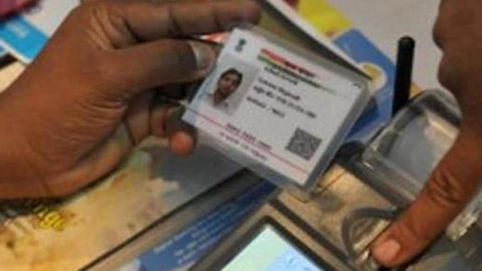 Almost 17cr Aadhaar cards linked with PAN: Centre