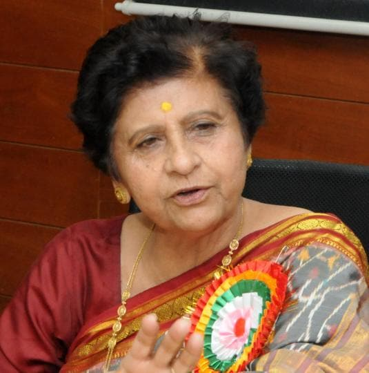 Mayor Sanyukta Bhatia said she wished to be remembered as a mayor who was not afraid of taking tough decisions for public welfare.