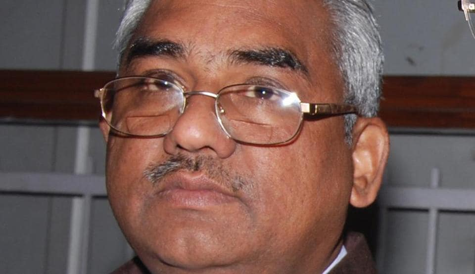 Non-polluting industries will be set up in the hill regions of the state, says minister Madan Kaushik.
