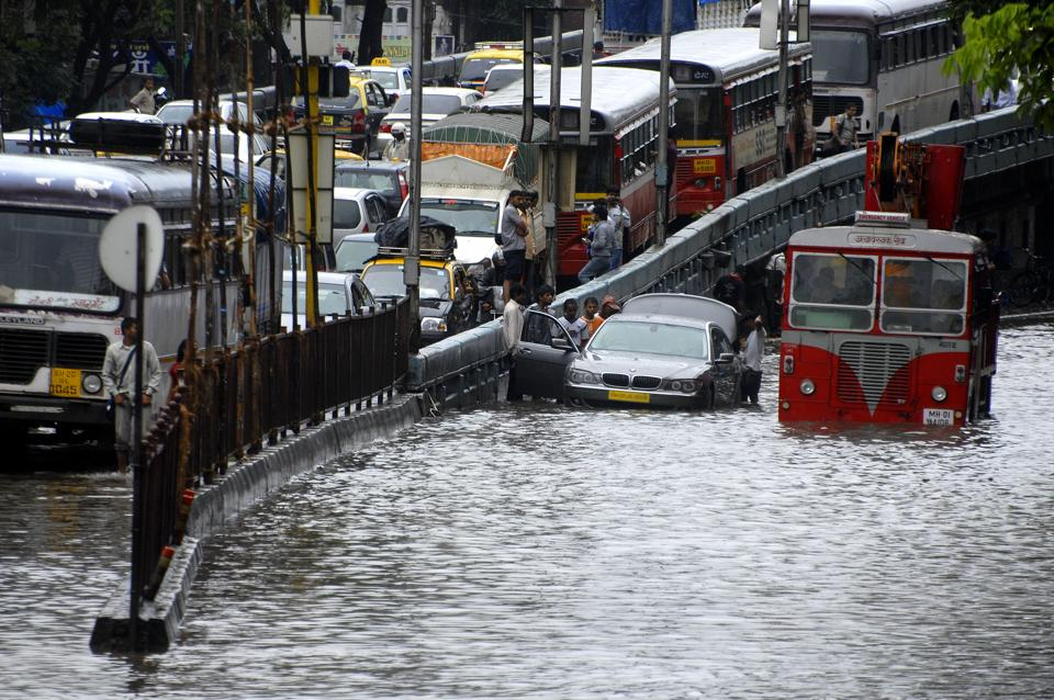 Mumbai monsoon,Mumbai floods