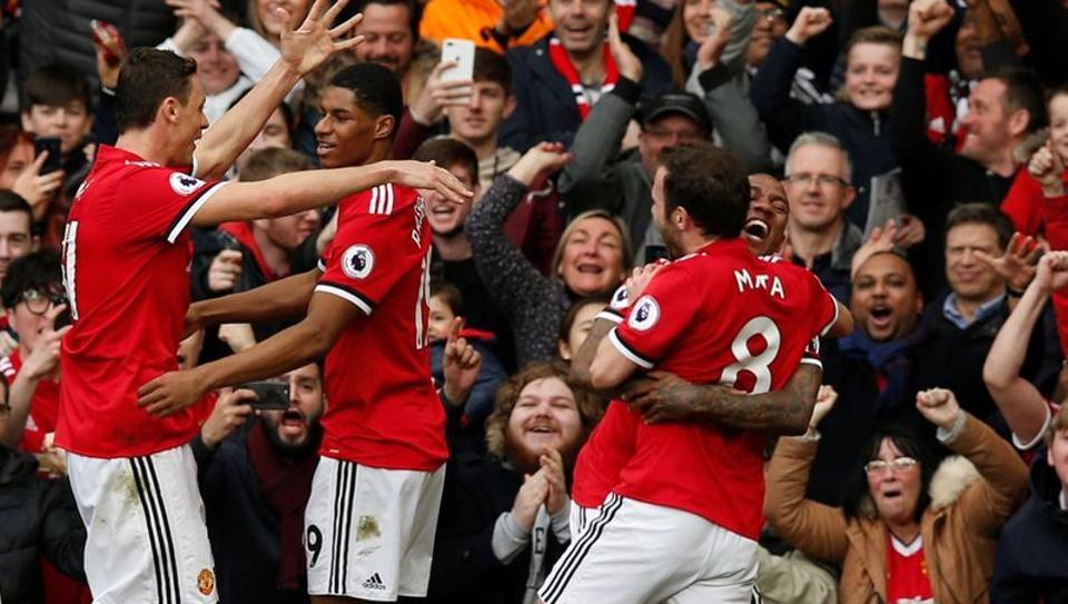 Marcus Rashford,Manchester United,Liverpool