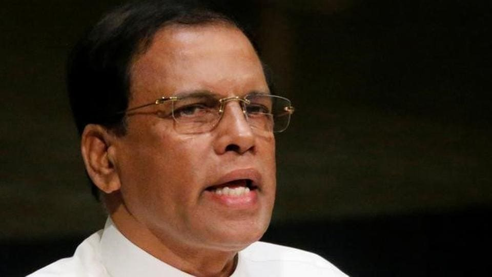 Sri Lankan President Maithripala Sirisena imposed nationwide emergency following communal clashes in the violence-hit Kandy district
