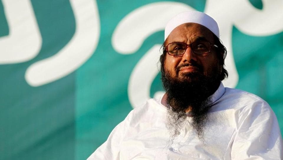 Pakistan attempting to 'mainstream' Hafiz's Saeed's acivities: MEA