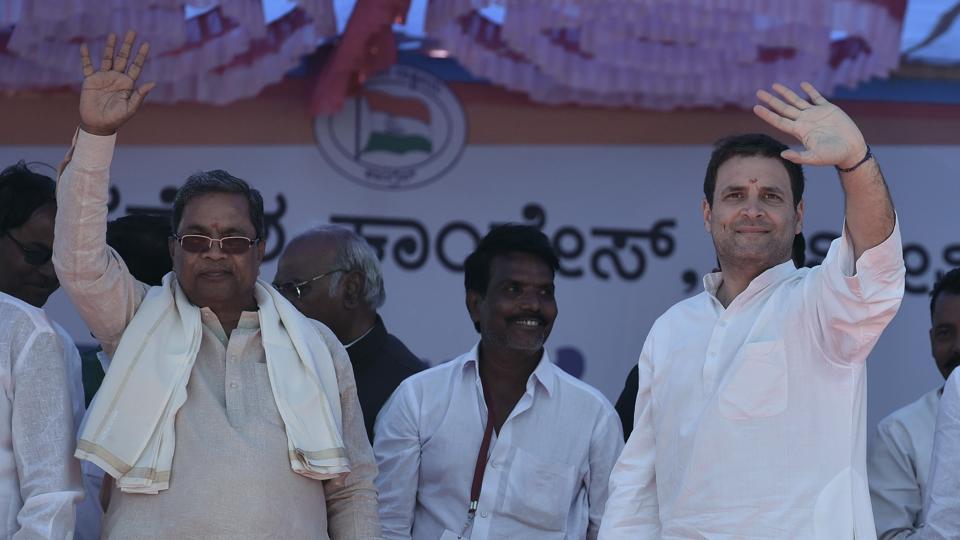 Karnataka,Congress,President's rule