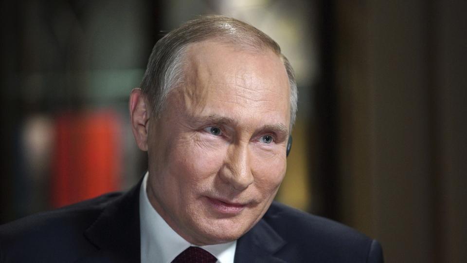 Putin,US election,Hillary Clinton