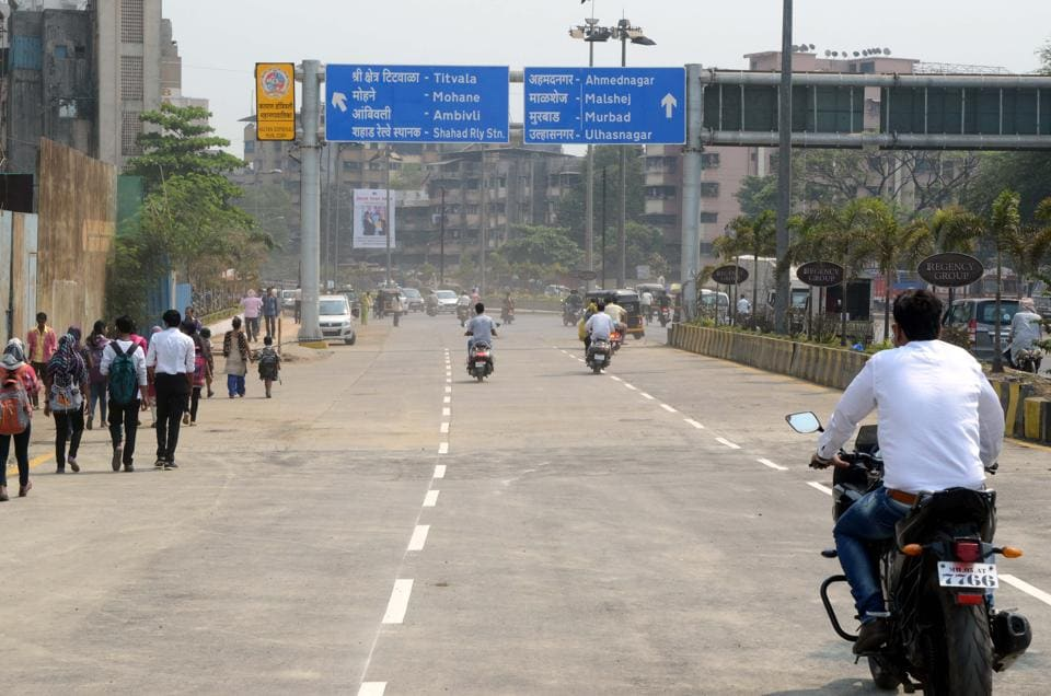 Mumbai,Kalyan,Ahmednagar