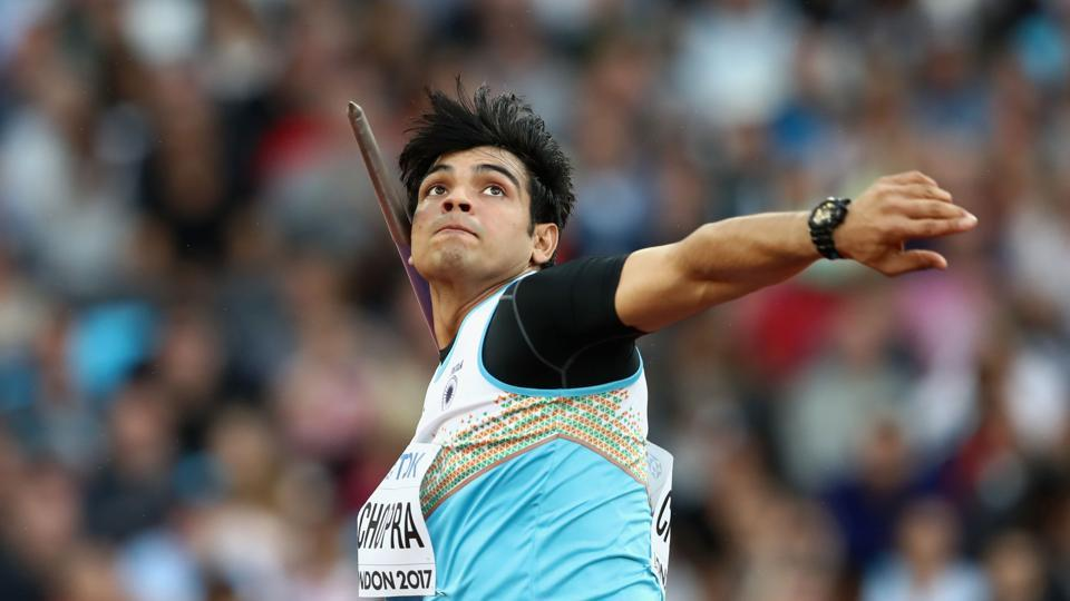 Commonwealth Games 2018,Commonwealth Games,Athletics Federation of India